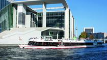 Berlin Sunday Brunch Buffet Cruise, Berlin, Private Sightseeing Tours