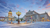 Warnemünde Shore Excursion: Berlin City Highlights Tour, Berlin, Walking Tours