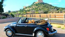 Real Mallorca tour aboard classic VW Beetle Cabrio, Mallorca, Private Sightseeing Tours