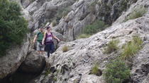 Small-Group Torrent de Pareis Hiking Tour in Mallorca, Mallorca, Hiking & Camping