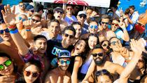 Ibiza Party Boat Including Drinks, Water Sport and 3 Free Club Tickets, Ibiza, null