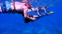 Scooter Snorkeling Private tour, St John's, Private Sightseeing Tours