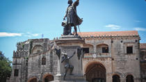 Full-Day Santo Domingo City Tour from La Romana, La Romana, City Tours