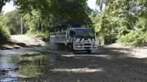 Puerto Plata Safari Adventure, Puerto Plata, 4WD, ATV & Off-Road Tours