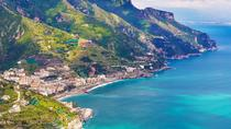 Amalfi Coast drive with Ravello, Amalfi&Positano stop day-trip from Rome, Rome, 4WD, ATV & Off-Road ...