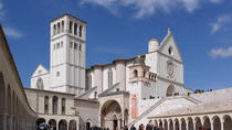 Assisi, Cortona&Lake Trasimeno with lunch included private full-day from Rome, Rome, 4WD, ATV & ...