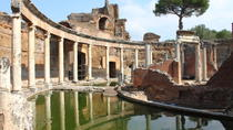 HALF - DAY TO HADRIAN VILLA&VILLA D'ESTE FROM ROME, Rom