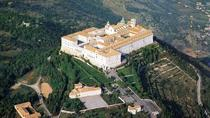 Montecassino Abbey & Anzio War Cemetery day-trip from Rome, Rome, Ghost & Vampire Tours