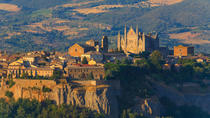 Orvieto&Civita di Bagnoregio private day-trip from Rome, Rome, 4WD, ATV & Off-Road Tours