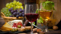 San Gimignano&Chianti Country wine with wine-tasting from Rome, Rome, 4WD, ATV & Off-Road Tours