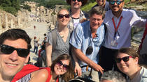 Top Seller Ephesus Tour for Cruisers from Kusadasi Port, Kusadasi, Ports of Call Tours