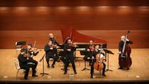 Interpreti Veneziani at the Vivaldi Festival in Tokyo, Tokyo, Concerts & Special Events