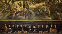 Interpreti Veneziani Ensemble Baroque Concert in Venice, Venice