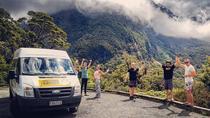 Day Safari Sea Kayaking Trip from Te Anau, South Island, Other Water Sports