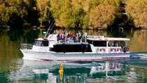 Million Dollar Cruise, Queenstown, Day Cruises