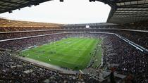 Twickenham Stadium Tour, London, Museum Tickets & Passes