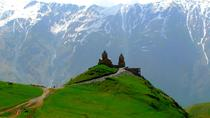 One day Tour in highest mountain Kazbegi, Tbilisi, Cultural Tours