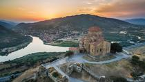 One day Tour in: Mtskheta, Jvari and Golden Cave Uplistikhe, Tbilisi, Cultural Tours