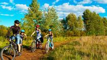 2-Day Small-Group Tuscany Bike Tour to Siena from Florence, Florence, Multi-day Tours