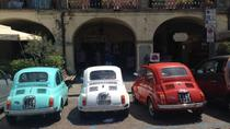2-Hour Self Drive Vintage Fiat 500 Experience with Breakfast or Gelato, Florence, Cultural Tours