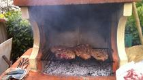 Chianina and Chianti Experience: the Authentic Florentine Beef Steak with best red Tuscan Wine, ...