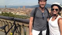 Downhill Bike Tour: Tuscan Hills and Typical Lunch, Florence, null