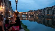 Florence by Night Cycling Tour, Florence, Private Sightseeing Tours