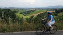 Full-Day Tuscan Hills Bike Tour, Florence, Bike & Mountain Bike Tours