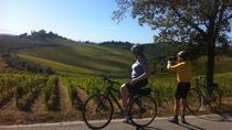 Monte Senario Tuscany Bike Ride Including Florence Pickup and Lunch, Florence, Bike & Mountain Bike...