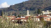 Settignano and Fiesole Hiking Excursion from Florence, Florence, Hiking & Camping