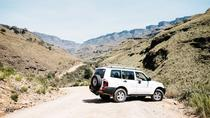 Sani Pass Tour into Lesotho from Underberg, Durban
