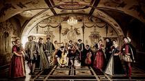 King Rudolf II Renaissance Court Banquet in Prague , Prague, Theater, Shows & Musicals