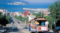 San Francisco City Afternoon Tour, San Francisco, Bus & Minivan Tours