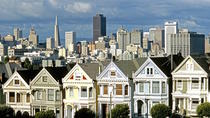 San Francisco City Morning Tour, San Francisco, Bike & Mountain Bike Tours