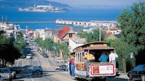 San Francisco City Tour, San Francisco, Bike & Mountain Bike Tours