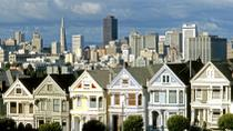 Small-Group Tour: San Francisco City and Muir Woods, San Francisco, Day Trips