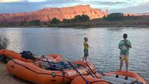 Fisher Towers Two Day Rafting Trip, Moab, 4WD, ATV & Off-Road Tours