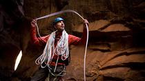 Moab Canyoneering Experience, Moab, Climbing