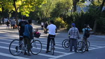 Private Central Park Bike Tour with Professional Photoshoot, New York City, Bus & Minivan Tours