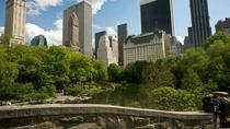 Rundgang durch den Central Park und Fotoshooting, New York City, Wanderungen