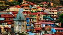 Tbilisi Walking Tour, Tbilisi, City Tours