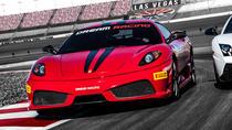 Ferrari F430 Scuderia Driving Experience, Las Vegas, Adrenaline & Extreme