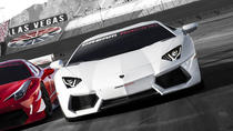 Lamborghini Aventador Driving Experience, Las Vegas, Adrenaline & Extreme