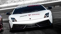 Lamborghini Gallardo LP550-2 Driving Experience, Las Vegas, Adrenaline & Extreme