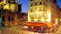 Montorgueil, the charm of a market street, Paris, null