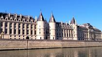 The Medieval Heart of Paris, Paris, City Tours
