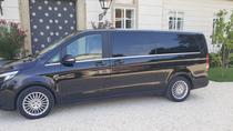 Private Minivan Trip: Prague Transfers Door to Door, Prague, Bus & Minivan Tours