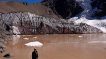 2-Day Private Glacier Hike and Hotsprings from Santiago, Santiago, Day Trips