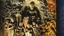Ajanta Caves Guided Day Tour, Aurangabad, Cultural Tours
