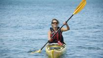Casco Bay Half-Day Sea Kayak Tour, Portland